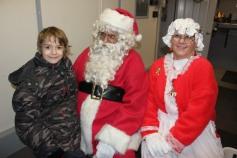 Santa Parade, Green Street, Brockton, 12-6-2014 (146)
