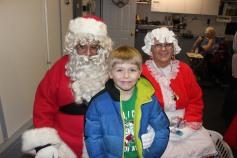 Santa Parade, Green Street, Brockton, 12-6-2014 (161)