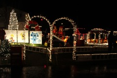 Santa Parade, Green Street, Brockton, 12-6-2014 (210)