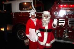 Santa Parade, Green Street, Brockton, 12-6-2014 (36)