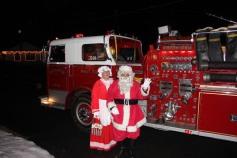 Santa Parade, Green Street, Brockton, 12-6-2014 (39)