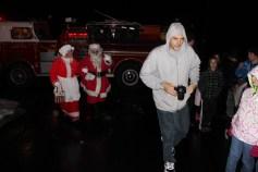 Santa Parade, Green Street, Brockton, 12-6-2014 (42)