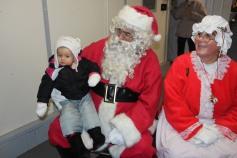Santa Parade, Green Street, Brockton, 12-6-2014 (54)