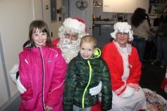 Santa Parade, Green Street, Brockton, 12-6-2014 (60)