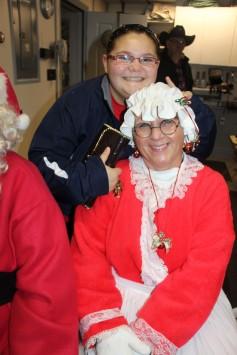 Santa Parade, Green Street, Brockton, 12-6-2014 (84)