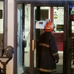 Smoke Scare, 12, 14 West Broad Street, Tamaqua, 12-5-2014 (21)