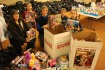 Sorting Toys For Tots, SCMCL, Salem Bible Fellowship, Church, Lehighton, 12-12-2014 (4)
