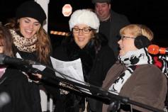 Tree Lighting, Santa, Lansford Alive, Kennedy Park, Lansford, 11-29-2014 (104)