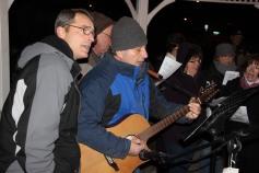 Tree Lighting, Santa, Lansford Alive, Kennedy Park, Lansford, 11-29-2014 (109)