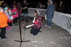 Tree Lighting, Santa, Lansford Alive, Kennedy Park, Lansford, 11-29-2014 (164)