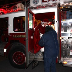 Tree Lighting, Santa, Lansford Alive, Kennedy Park, Lansford, 11-29-2014 (168)