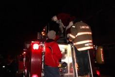 Tree Lighting, Santa, Lansford Alive, Kennedy Park, Lansford, 11-29-2014 (172)