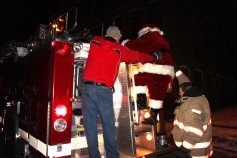 Tree Lighting, Santa, Lansford Alive, Kennedy Park, Lansford, 11-29-2014 (174)