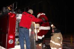 Tree Lighting, Santa, Lansford Alive, Kennedy Park, Lansford, 11-29-2014 (175)