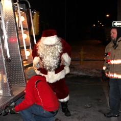 Tree Lighting, Santa, Lansford Alive, Kennedy Park, Lansford, 11-29-2014 (178)