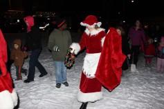 Tree Lighting, Santa, Lansford Alive, Kennedy Park, Lansford, 11-29-2014 (186)