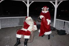 Tree Lighting, Santa, Lansford Alive, Kennedy Park, Lansford, 11-29-2014 (187)
