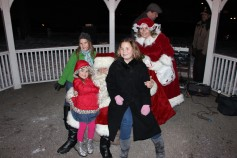Tree Lighting, Santa, Lansford Alive, Kennedy Park, Lansford, 11-29-2014 (195)
