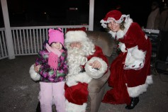 Tree Lighting, Santa, Lansford Alive, Kennedy Park, Lansford, 11-29-2014 (196)