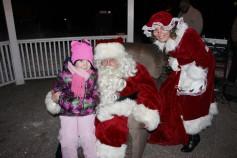 Tree Lighting, Santa, Lansford Alive, Kennedy Park, Lansford, 11-29-2014 (197)