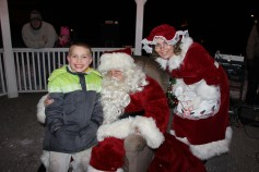 Tree Lighting, Santa, Lansford Alive, Kennedy Park, Lansford, 11-29-2014 (203)