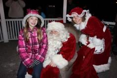 Tree Lighting, Santa, Lansford Alive, Kennedy Park, Lansford, 11-29-2014 (207)