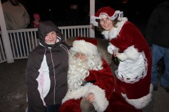 Tree Lighting, Santa, Lansford Alive, Kennedy Park, Lansford, 11-29-2014 (214)