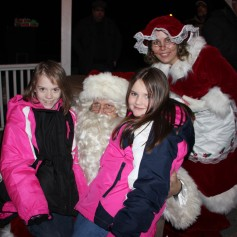 Tree Lighting, Santa, Lansford Alive, Kennedy Park, Lansford, 11-29-2014 (216)