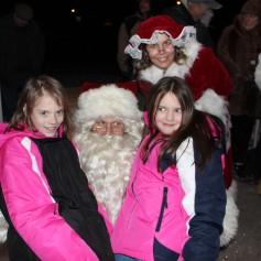 Tree Lighting, Santa, Lansford Alive, Kennedy Park, Lansford, 11-29-2014 (217)