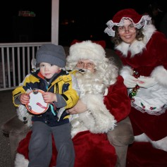 Tree Lighting, Santa, Lansford Alive, Kennedy Park, Lansford, 11-29-2014 (224)