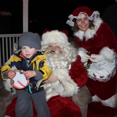 Tree Lighting, Santa, Lansford Alive, Kennedy Park, Lansford, 11-29-2014 (225)