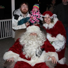 Tree Lighting, Santa, Lansford Alive, Kennedy Park, Lansford, 11-29-2014 (226)