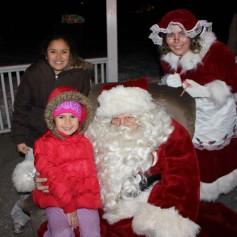 Tree Lighting, Santa, Lansford Alive, Kennedy Park, Lansford, 11-29-2014 (230)