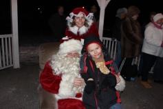 Tree Lighting, Santa, Lansford Alive, Kennedy Park, Lansford, 11-29-2014 (234)
