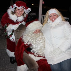 Tree Lighting, Santa, Lansford Alive, Kennedy Park, Lansford, 11-29-2014 (246)
