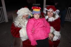 Tree Lighting, Santa, Lansford Alive, Kennedy Park, Lansford, 11-29-2014 (248)