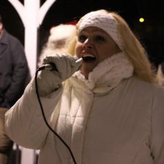 Tree Lighting, Santa, Lansford Alive, Kennedy Park, Lansford, 11-29-2014 (251)