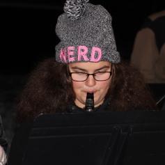 Tree Lighting, Santa, Lansford Alive, Kennedy Park, Lansford, 11-29-2014 (52)