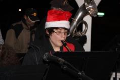 Tree Lighting, Santa, Lansford Alive, Kennedy Park, Lansford, 11-29-2014 (53)