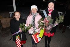 Tree Lighting, Santa, Lansford Alive, Kennedy Park, Lansford, 11-29-2014 (6)