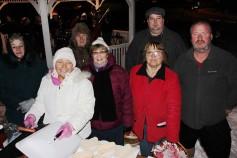 Tree Lighting, Santa, Lansford Alive, Kennedy Park, Lansford, 11-29-2014 (65)