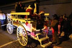 Tree Lighting, Santa, Lansford Alive, Kennedy Park, Lansford, 11-29-2014 (85)