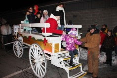 Tree Lighting, Santa, Lansford Alive, Kennedy Park, Lansford, 11-29-2014 (86)
