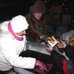 Tree Lighting, Santa, Lansford Alive, Kennedy Park, Lansford, 11-29-2014 (95)