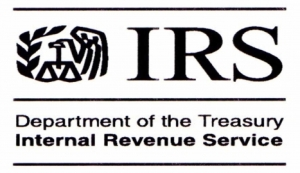 IRS, Internal Revenue Service LOGO (2)