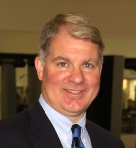 Senator Dave Argall, 2014