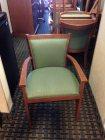 3-25-2015, Free Chairs, Mirrors, Paintings, Tamaqua Volunteers, YMCA, Tamaqua