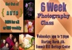 3-4-2015, 6 Week Photography Class, Summit Hill Heritage Center, Summit Hill - Copy