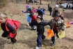 Community Easter Egg Hunt, Alpha Beta Phi, Sorority, Bungalow Park, Tamaqua, 3-23-2013 (26)