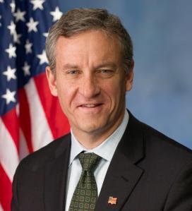 Representative Matt Cartwright - official portrait
